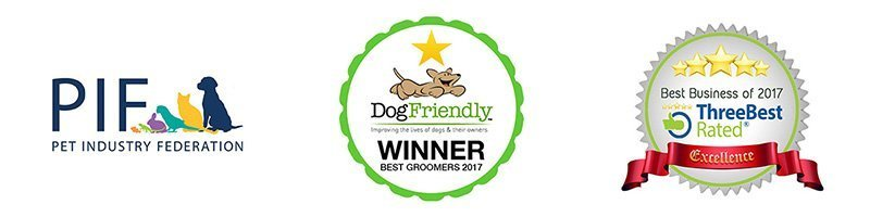 Qualified Dog Grooming Surrey